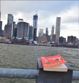 One City, One Book: Creating Conversation