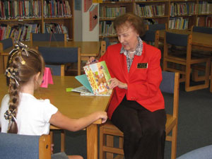 Nancy Polette: Catching Readers for 70 Years