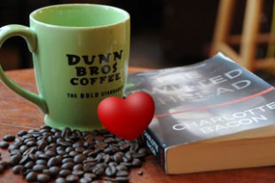The Romantic Tale of Coffee & Books