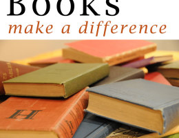 Books Make a Difference Reader Survey
