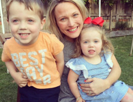 Books & Babies: Sally Hepworth on Writing & Motherhood