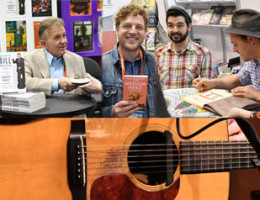 Collaboration: Key for Musician Authors