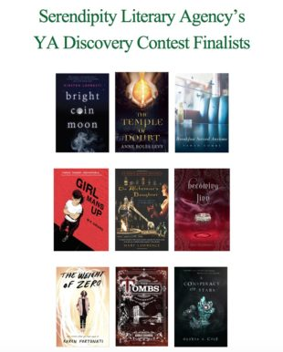 Writing Contests Help Writers, Agents, Editors Find One Another