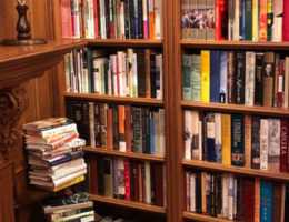 The CEO Book Club: Why and What They Read