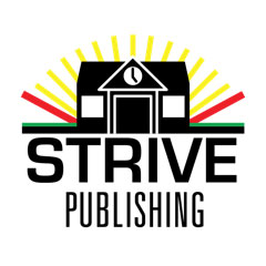 Strive Publishing logo