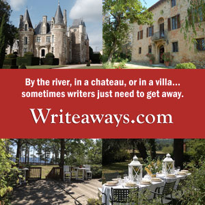 Writeaways.com Sometimes writers just need to get away.