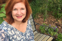 How Do Your Stories Grow? Kimberly Willis Holt's Writing Process