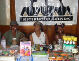 """The author and publisher are partners in all aspects of the book publishing process, including—and especially—marketing, which is the key to sales."" Says Angela Coleman, founding president of Sisterhood Agenda."