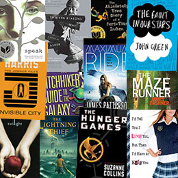 Should Parents Read What Their Teens Are Reading?