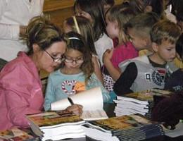 Books Vital to Yellow Ribbon Program