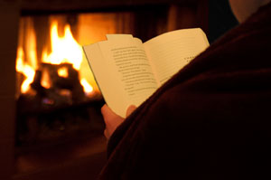 Cozy Reads No Matter the Weather