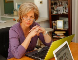 Susan Maushart: Living Deliberately by Unplugging