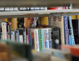 YALSA: Connecting Libraries and Teens