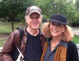 Small & Stewart: Books, Forgiveness Key to Journey