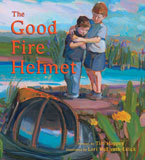 The Good Fire Helmet