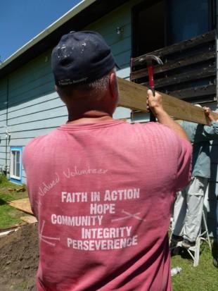 Habitat Book Club Opens Eyes, Hearts