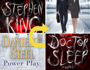 New Storylines or Genres for Favorite Authors