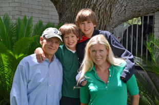 Tim O'Brien: Master Storytelling Dad