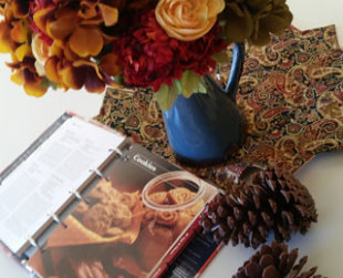 Books In Holiday Traditions