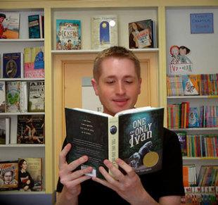 "Mr. Schu Finds ""Forever Books"" for Kids"