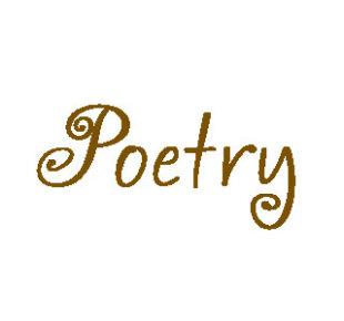 Lasting Poetry