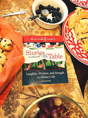 Creating Community Through Stories Around the Table