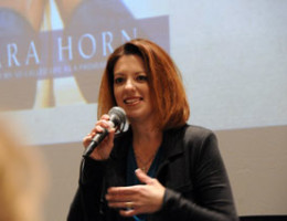 Faith to Forgiveness: Sara Horn's Authenticity