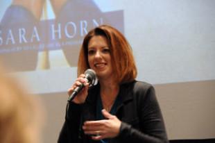 Faith to Forgiveness: Sara Horn's Authenticity