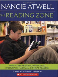 The Reading Zone by Nancie Atwell