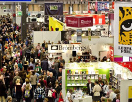 Book Fairs Around the World Gather Millions of Books & Readers