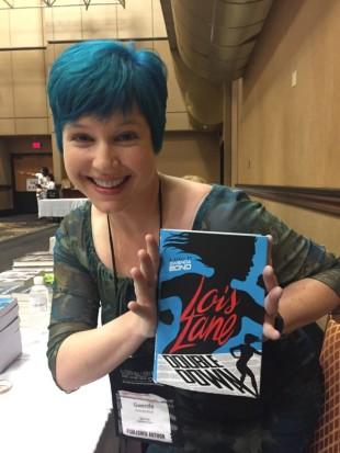 Gwenda Bond's Teenage Lois Lane Empowers Girl Heroes
