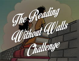 Reading Books Outside Your Comfort Zone