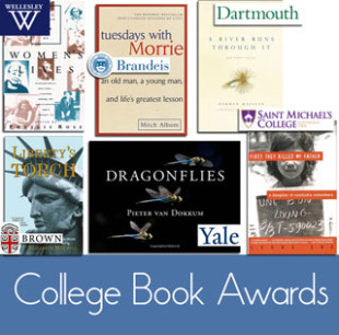 Colleges Gift Book to High School Leaders