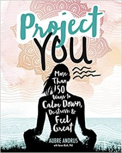 Project You by Aubre Andrus