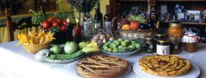 Tuscany Writeaway food