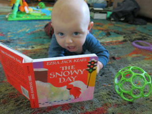 Favorite Books to Read With Young Children