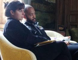 Writeaways Workshops: A Journey to Intimacy