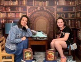 BookCon 2019: Authors Inspire Readers & Writers