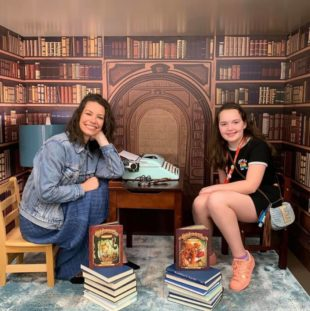 BookCon 2019: Authors Inspire Readers & Writers
