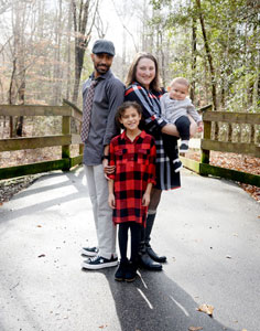 Active-duty military families like Michelle's move about every two to three years. The Department of Defense Education Activity estimates that students in military families move up to nine times from preschool to high school graduation.