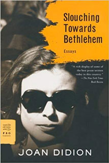 Joan Didion essays