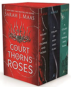 court of thorns and roses trilogy
